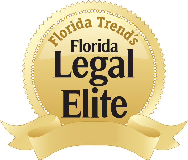 Florida Trend's Florida Legal Elite
